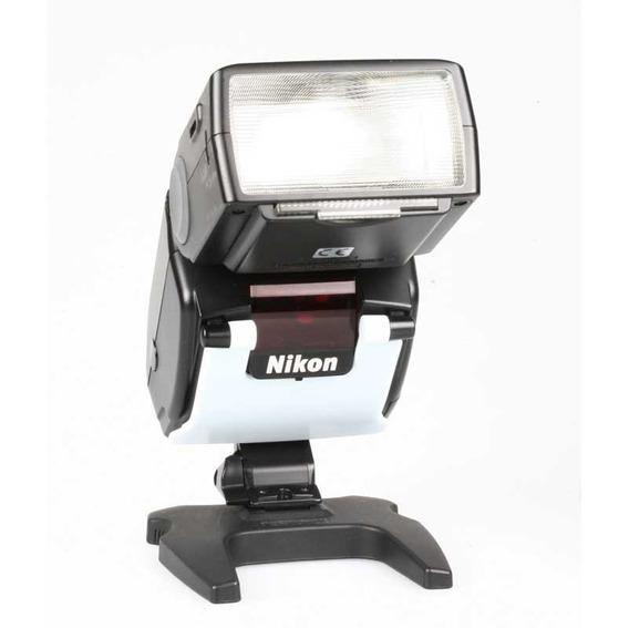 Flash Nikon Speedlight Sb-50dx