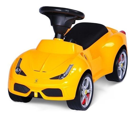 Andador Pata Pata Ferrari Rastar 83500