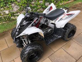 Quadriciclo Infantil Yamaha Yfm Raptor 90