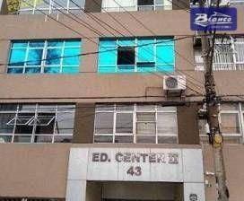 Imagem 1 de 7 de Sala À Venda, 38 M² Por R$ 210.000,00 - Centro - Guarulhos/sp - Sa0207