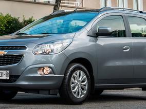 Chevrolet Spin Lt 0km Mejor Precio Del Mercado #p3