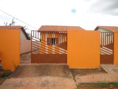 Casa Com 2 Quarto(s) No Bairro Morada Da Serra Em Cuiabá - Mt - 03379