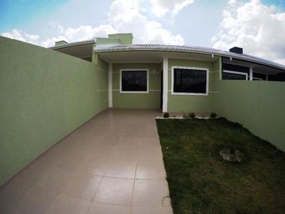 Casa Residencial À Venda, Jardim Brasil, Fazenda Rio Grande. - Ca0770 - Ca0770 - 32837226
