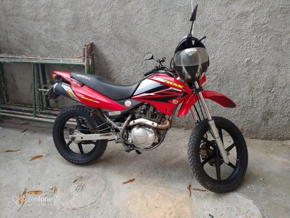 Honda Bros150