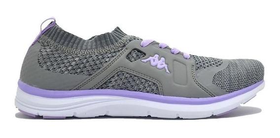 Zapatillas Kappa Kombat Volantis Mujer Running