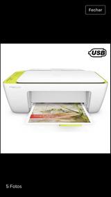 Impressora Multifuncional Hp 2135 ***promoçao