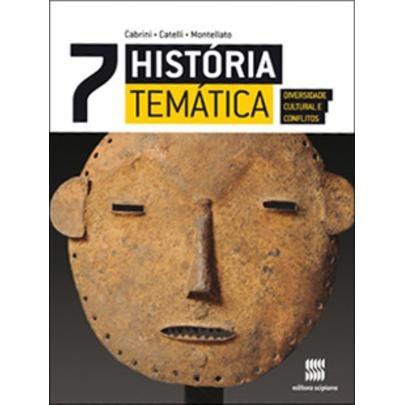 História Temática - Diversidade Cultural E Conflitos - 7º