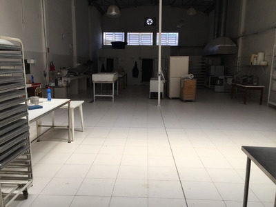 Fabrica De Massas Finas E Pizzas Semi-prontas