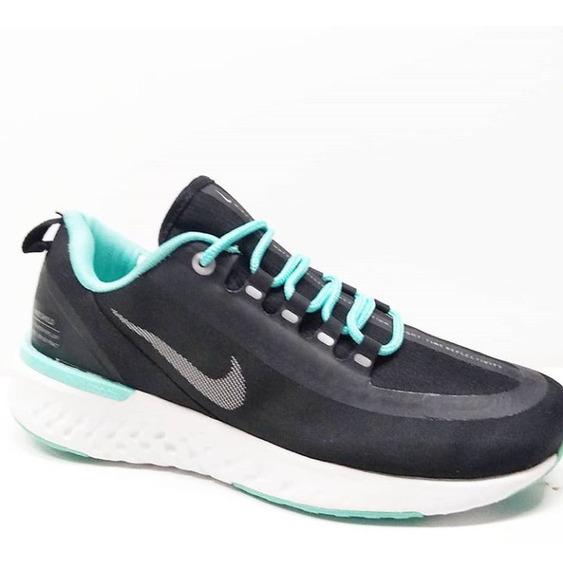 Zapatos Deportivos Nike Air Zoom React Damas Bingo Hi Oferta