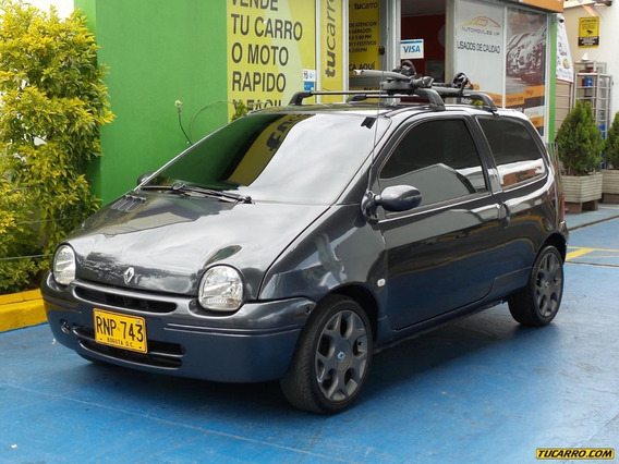 Renault Twingo 1.200cc Mt