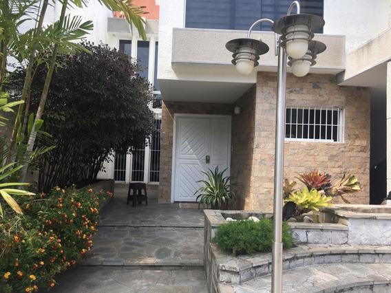 Casa En Venta En La Trigaleña... Db