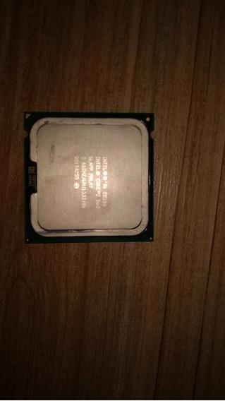 Processador 775 Inte Core2 Duo E8200 Com Cooler
