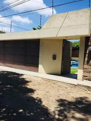 Venta De Casa En Fracc En Oaxtepec 5 Recamaras