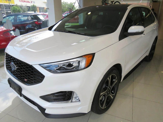 Ford Edge St 4*4 Deportiva 2019