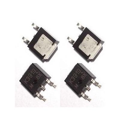Transistor K3919 2sk3919 * P R O N T A * E N T R E G A*