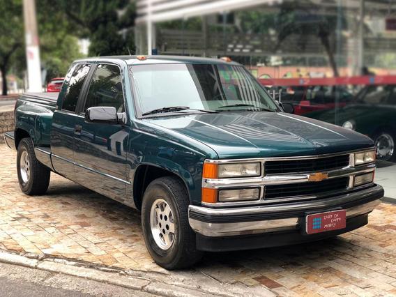 Chevrolet Pick-up Silverado Cabine Estendida - 1995