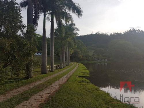 Fazenda Com 4 Dormitórios À Venda, 2900400 M² Por R$ 15.000.000 - Bairro Das Onças - Morungaba/são Paulo - Fa0010