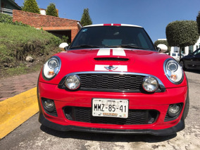 Mini Cooper S Redcliffe 2013 Manual 6 Velocidades Turbo!!!