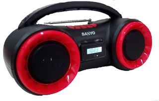 Parlante Bluetooth Sanyo Bth16