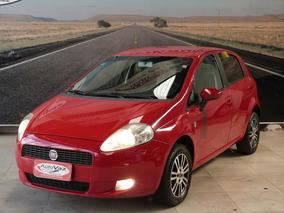 Fiat Punto Attractive Italia 1.4 8v Flex 2011