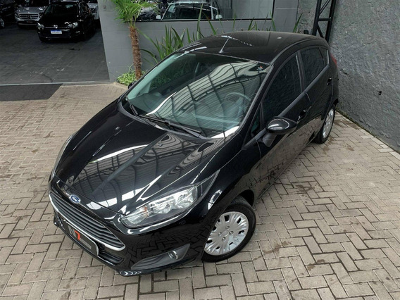 Ford Fiesta 1.5 S Manual Hatch 2014