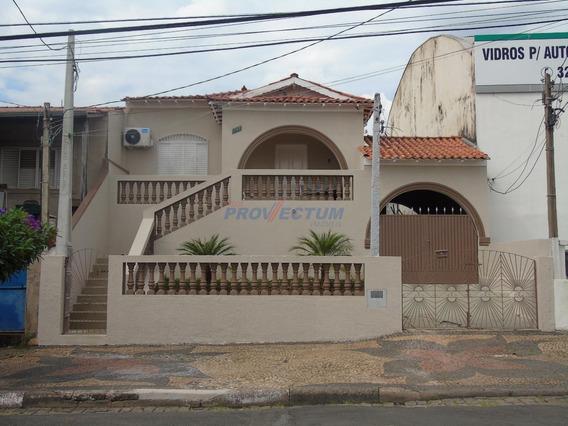Casa Á Venda E Para Aluguel Em Vila Marieta - Ca267076