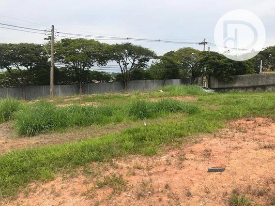 Terreno Para Alugar, 1370 M² Por R$ 25.000/mês - Jardim Panorama - Vinhedo/sp - Te1526