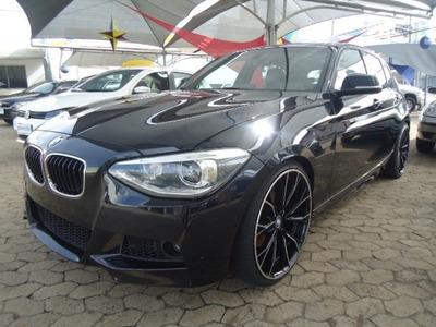 Bmw 125 I 2.0 16v 4p M Sport Automático 2014