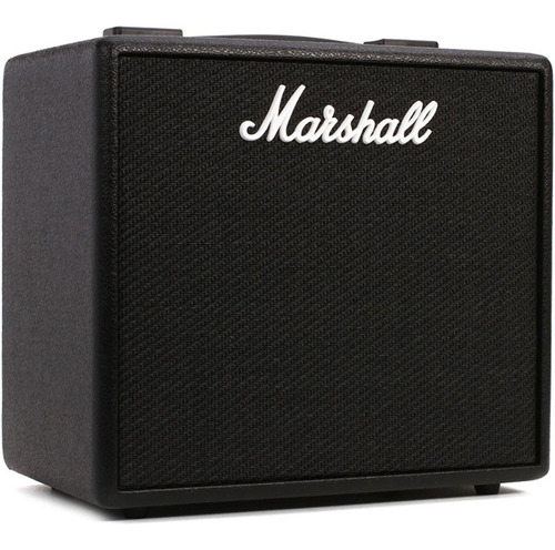 Imagen 1 de 5 de Amplificador Guitarra Eléctrica Marshall Code25