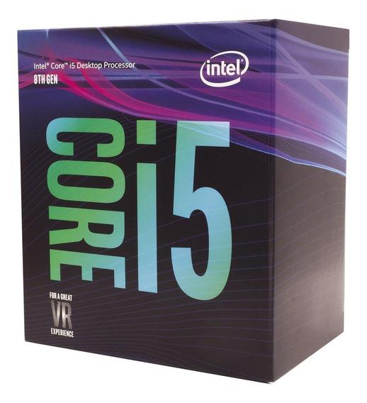 Processador Intel Core I5 8400t 3.3ghz, Cache 9mb Lga 1151