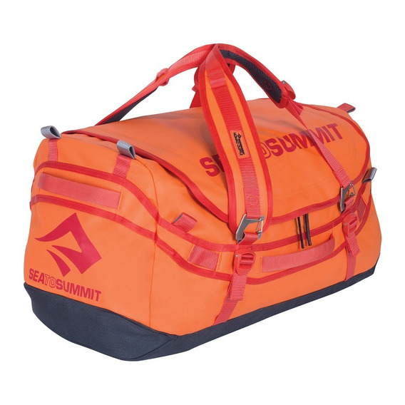Mala De Viagem Duffle Bag Nomad 45 L Sea To Summit 806020