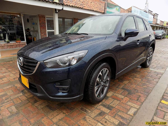 Mazda Cx5 Grand Touring 2.0 4x4 At Aa