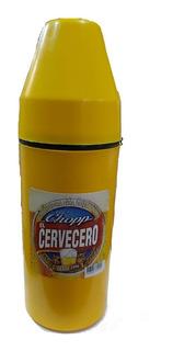 Porta Botella Cerveza Frio Plastico Duro
