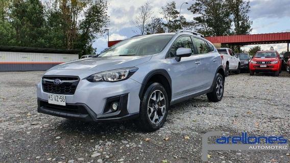 Subaru Xv Cvt 2.0 Awd Bcn Sw 2018 Ksvz55
