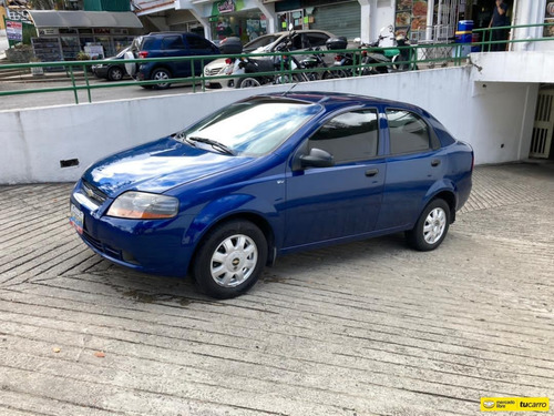 Chevrolet Aveo .