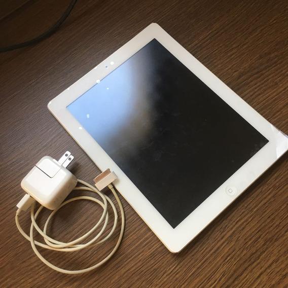 iPad 2 64gb 3g+ Wi Fi - Usado
