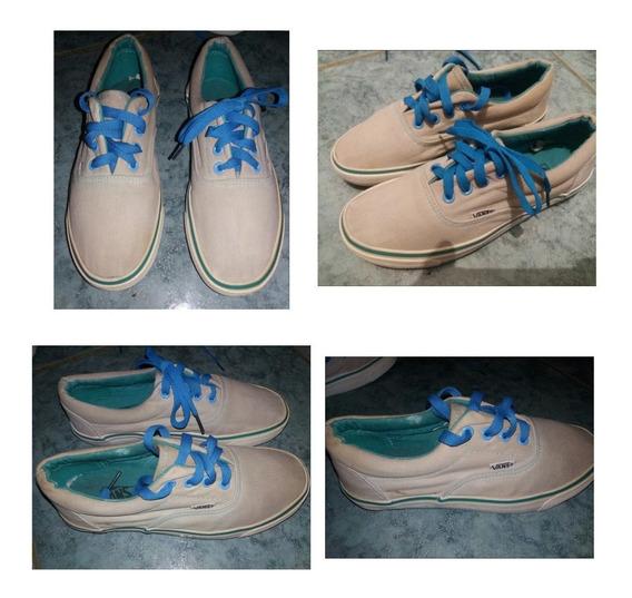 Zapatos Vans De Remate