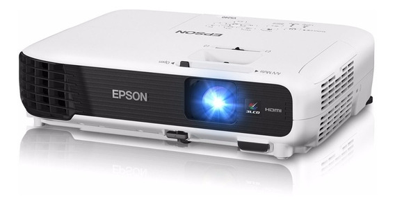 Video Beam Epson Vs250