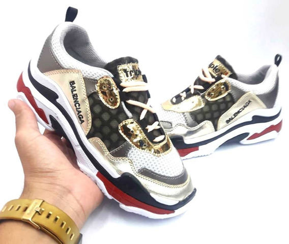 Zapatos Deportivos Unisex!! Moda Colombia!!!
