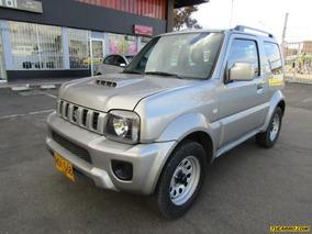 Suzuki Jimny Jlx Mt 1300cc 3p