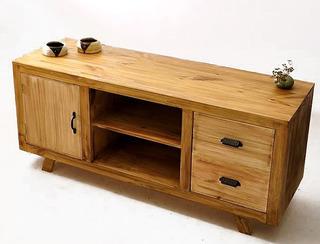 Mueble Bajo Lcd Vintage