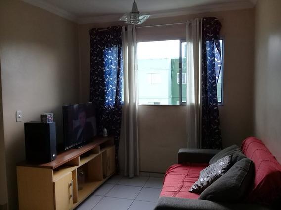 Apartamento - Parque Pinheiros - 2 Dormitórios Naapfi195557
