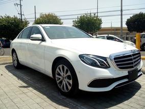 Mercedes-benz Clase E 2.0 200 Cgi Exclusive At 2019
