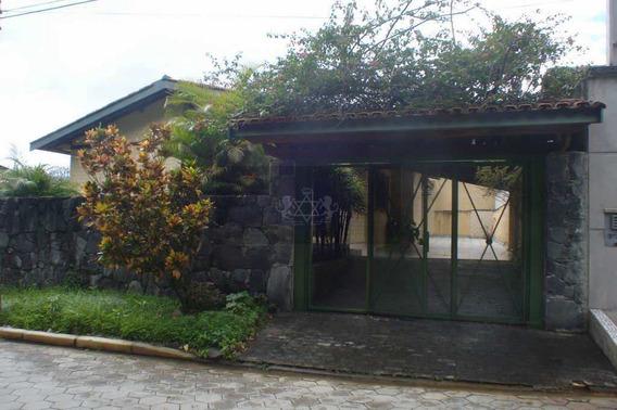 Casa Com 3 Dorms, Portal Da Olaria, São Sebastião - R$ 700 Mil, Cod: 263 - V263