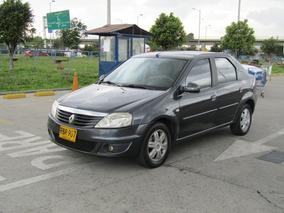 Renault Logan Dinamique Full