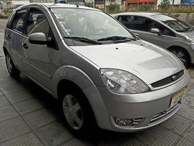 Ford Fiesta 1.6 Edge Plus 5 Puertas 2003 En Impecable Estado
