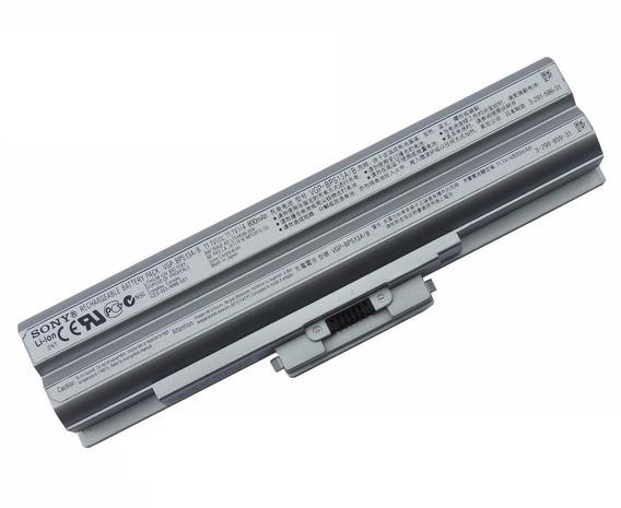 Bateria Original Sony Vgp Bps13 Bps21 Cs Cw Fw N Prata