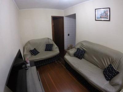 Apartamento Médio Na Cohab Artur Alvim. À 5 Minutos A Pé Do Metrô. - 109