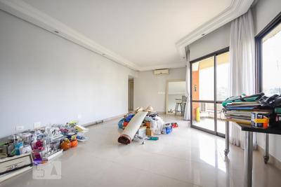 Apartamento No 8º Andar Com 3 Dormitórios E 2 Garagens - Id: 892936014 - 236014
