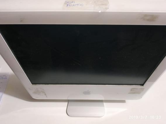 iMac A1058 Para Retirada De Peças #1942
